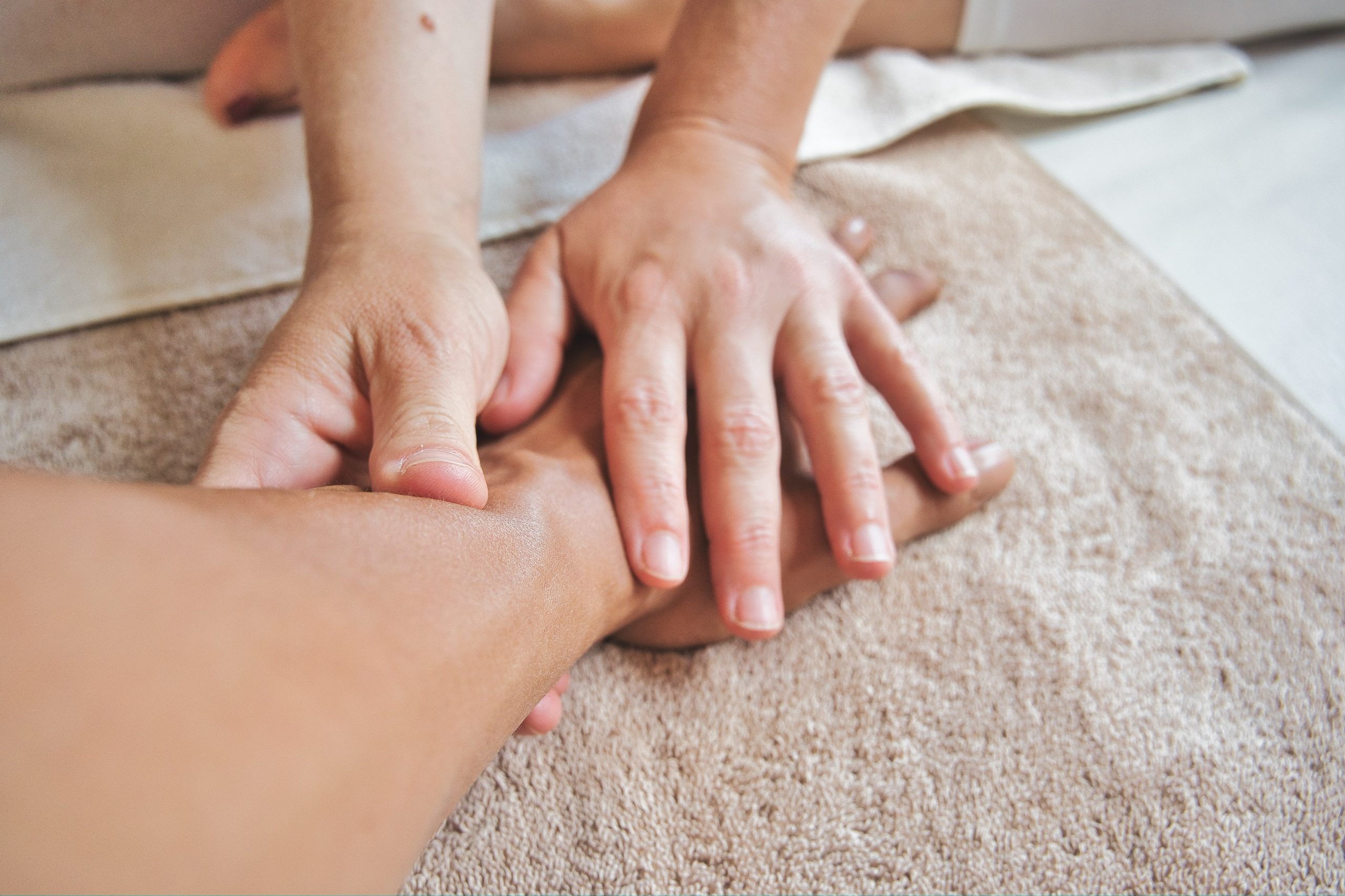5 Ways To Get A Sensual Massage London For Free
